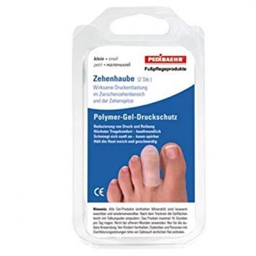 بيديبايهر - غطاء لأصبع القدم صغير - متوسط