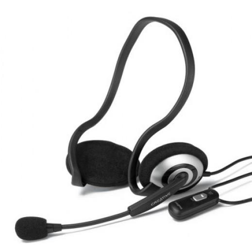كرييتف سماعة أذن  HS-390 مع ميكروفون