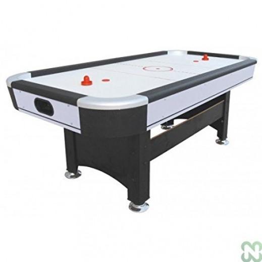 ألاباما - طاولة لعبة الهوكى الهوائية - يتم التوصيل بواسطة Sportsman