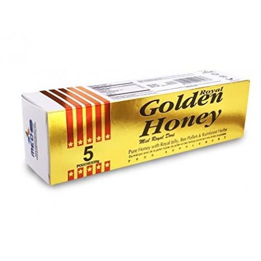 ميد كير- مكمل غذائي طبيعي بالعسل الملكى