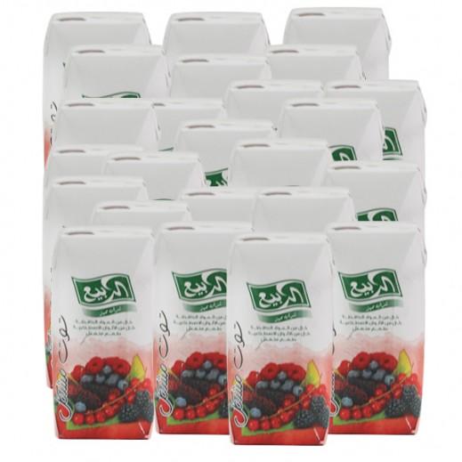 الربيع - عصير التوت 200 مل (54 حبة) - أسعار الجملة