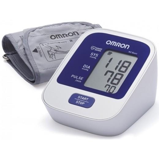 أومرون – جهاز قياس ضغط الدم من أعلى الذراع موديل HEM-7120-E