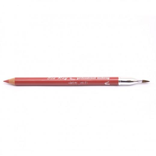 سي راي – قلم تحديد الشفاه بروفيشنال رقم 61