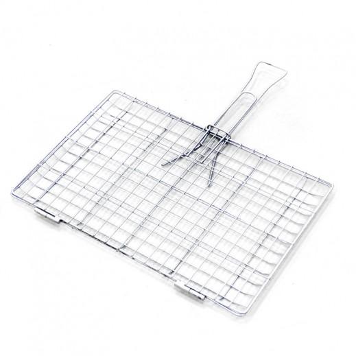 رامادان – شبكة شواء مع مقبض 29 × 45 سم