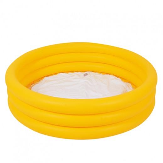بست واي – حمام السباحة للأطفال 3 حلقات ( 183 × 33 سم )