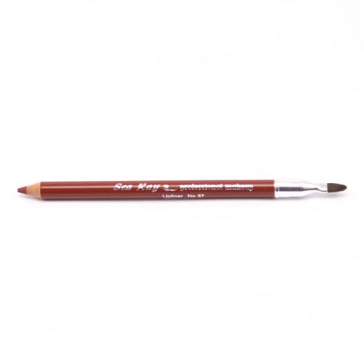 سي راي – قلم تحديد الشفاه بروفيشنال رقم 57