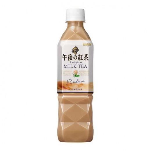 كيرين - مشروب جوجو نوكوشا شاي بالحليب 500 مل