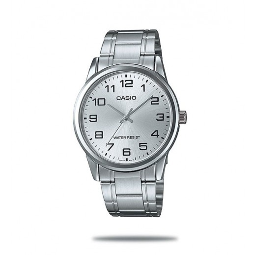 d2fbabe33 كاسيو - ساعة يد للرجال موديل MTP-V001D-7BUDF - يتم التوصيل بواسطة Veerup