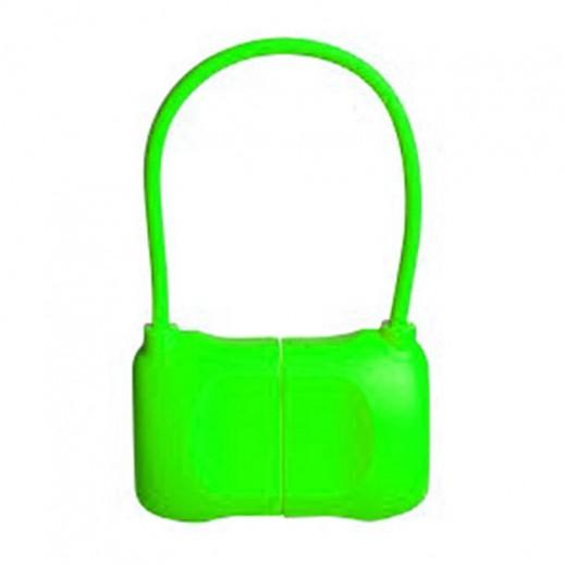 بي كيو اي كيبل حقيبة Lightning لآيفون 6 وآيفون 6 بلاس أخضر