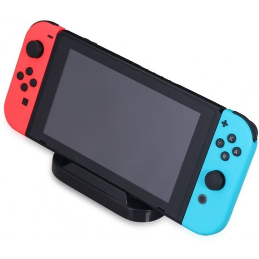 دوبي - قاعدة شحن لجهاز Nintendo Switch