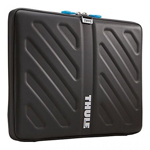 حقيبة ملف THULE GAUNTLET لماك بوك برو /كومبيوتر 15 بوصة رمادي