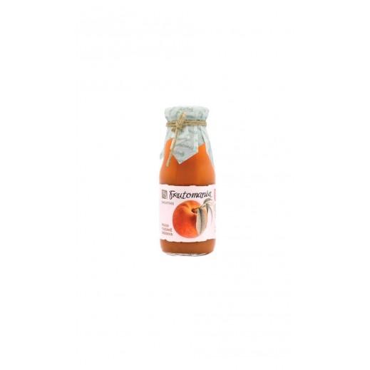 فروتومانيا - عصير الخوخ خالي من السكر المضاف 200 مل