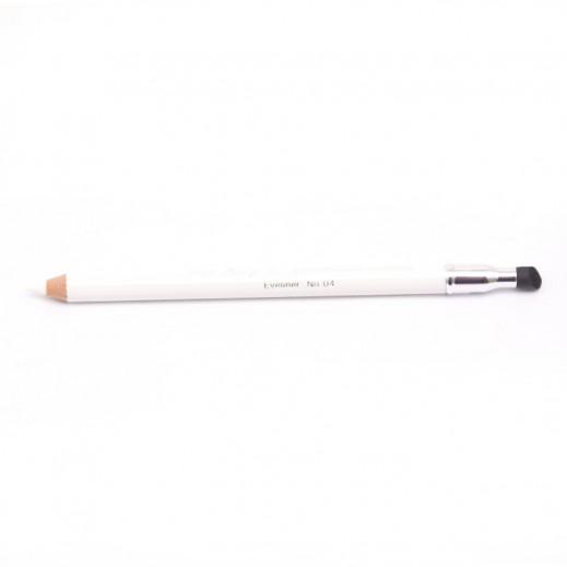 سي راي – قلم تحديد العيون بروفيشنال رقم 04