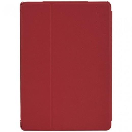 "كيس لوجيك – غطاء فوليو للأيباد برو 10.5"" – احمر"