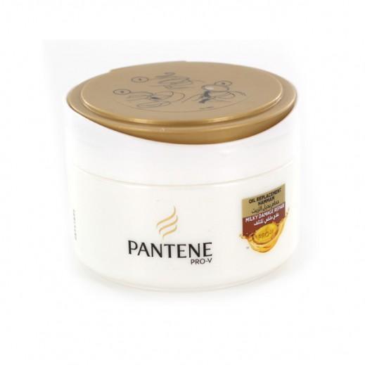 بانتين – حمام بديل الزيت علاج ملكي للشعر التالف 200 مل