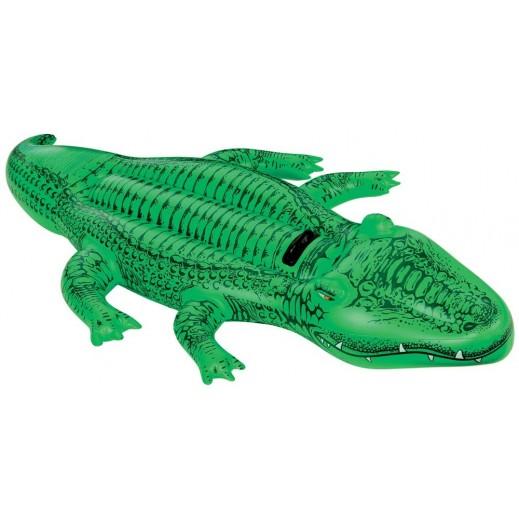 إنتكس – لعبة ركوب التمساح في الماء