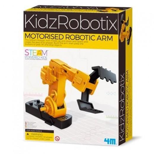 4 إم - لعبة روبوت الأطفال