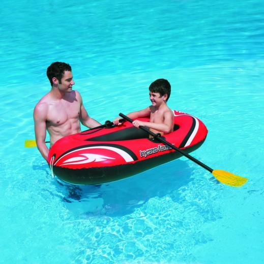 بست واي – قارب الأطفال 155 × 97 سم