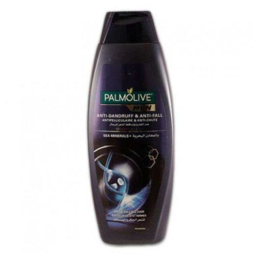 بالموليڤ – شامبو ضد القشرة وتساقط الشعر 380 مل