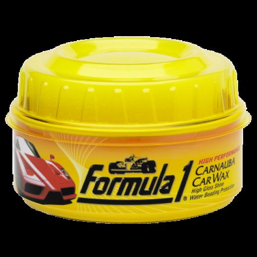 فورميولا 1 – شمع تلميع السيارة 340 جرام – 613762