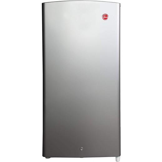 هوفر – ثلاجة باب واحد سعة 5 قدم 150 لتر – فضى - يتم التوصيل بواسطة Jashanmal في خلال 3 أيام
