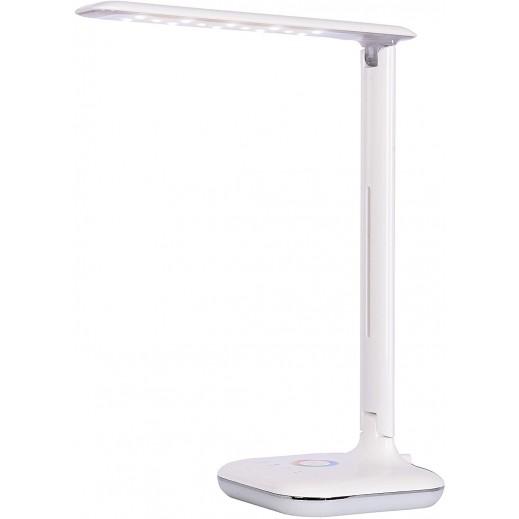 ليد مصباح طاولة أبيض 12 وات