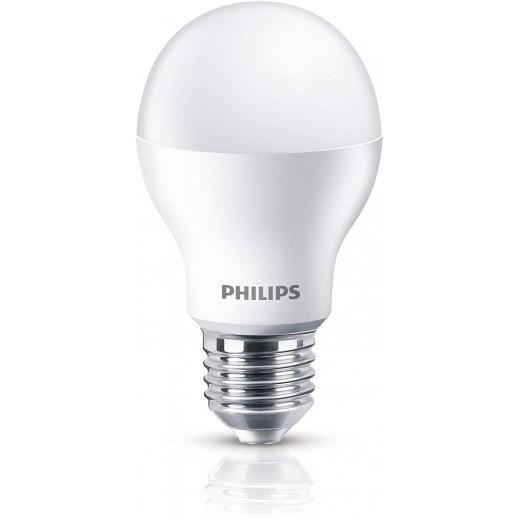 فيليبس - لمبة LED بقوة 9 وات - كلفن 230 فولت - أبيض