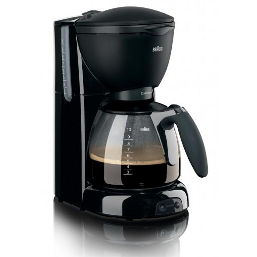Braun CafeHouse Pure Aroma Plus