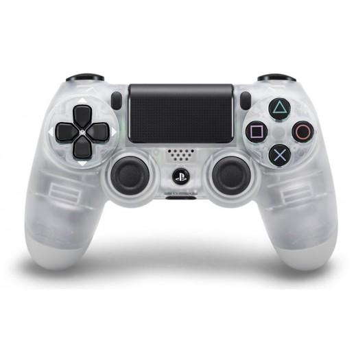 يد التحكم اللاسلكية Dualshock 4   -   كريستال