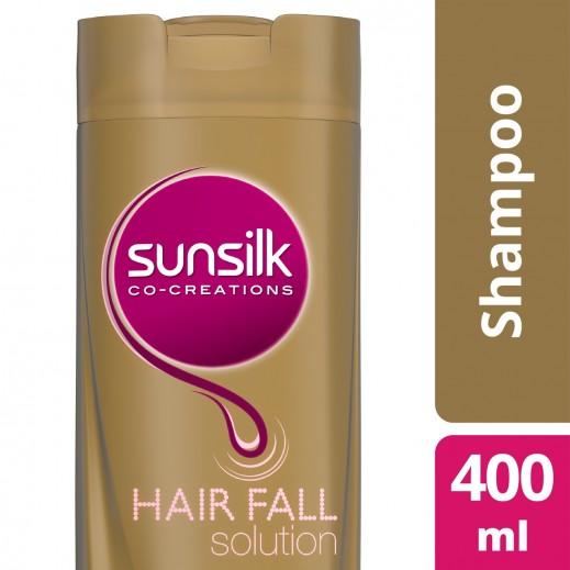 صانسيلك - شامبو لتساقط الشعر 400 مل