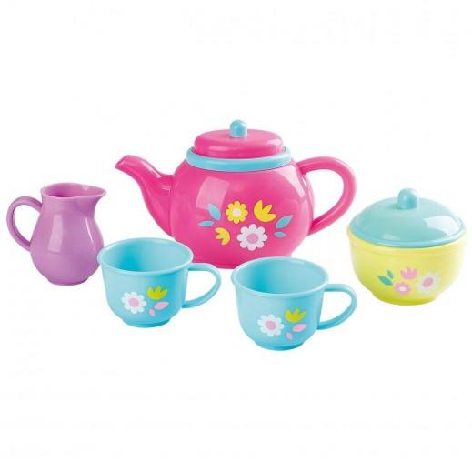 بلاي جو - لعبة حفلة الشاي
