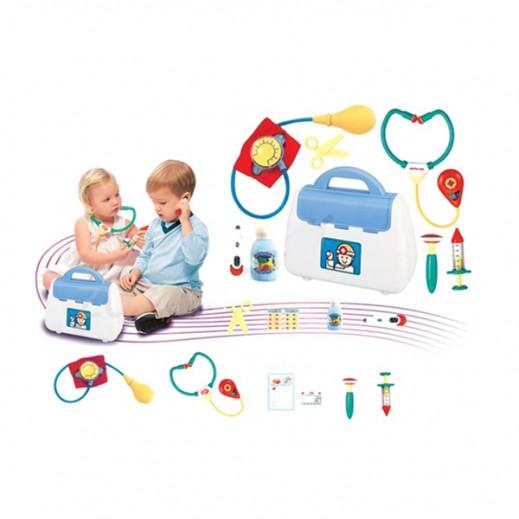 ديزني – لعبة طقم أدوات الدكتور للأطفال