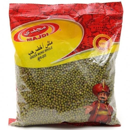 مجدي - ماش اخضر حب 1150 جم + (350 جم مجانا)