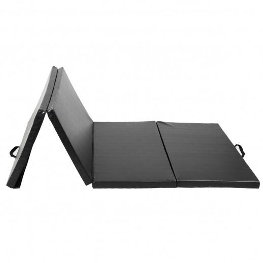 ماكس ما مرتبة للتمارين الرياضية - أسود  - يتم التوصيل بواسطة Gym Doctor