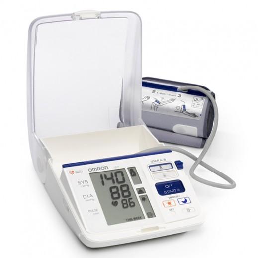 """أومرون – جهاز قياس ضغط الدم موديل """" I-C10 """""""
