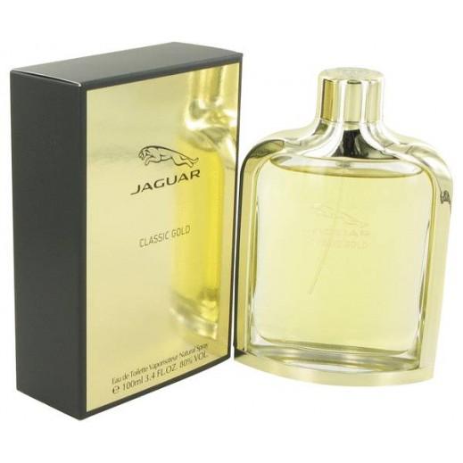 جاكوار - عطر كلاسيك الذهبي للرجال 100 مل