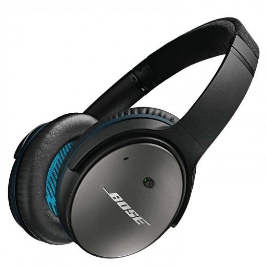 Bose Quietcomfort 25 Headphones Black