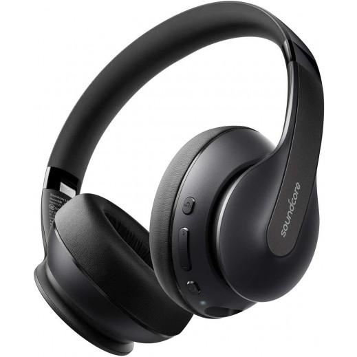 انكر – SoundCore Life Q10 سماعة رأس لاسلكية - اسود