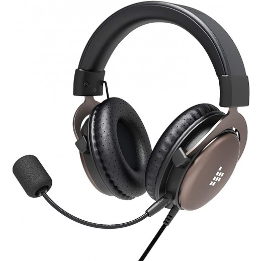 ترونسمارت – سماعة رأس SONO لألعاب الفيديو – أسود