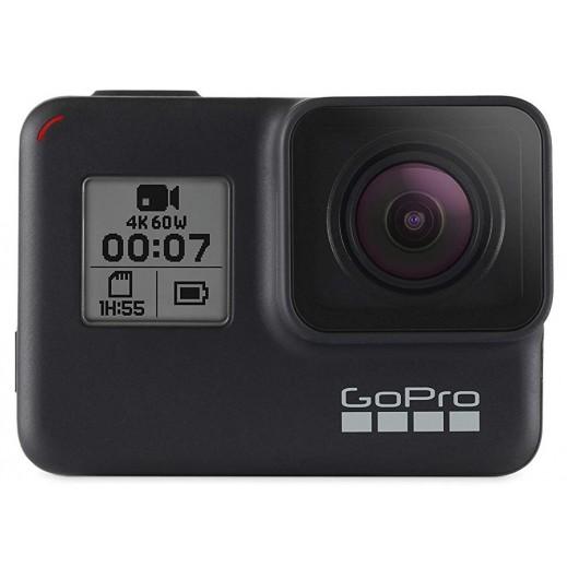 جوبرو – كاميرا هيرو 7 اسود - يتم التوصيل بواسطة Digital World Exh