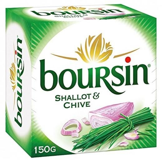 بورسان – جبنة طرية بالبصل الأخضر 150 جم