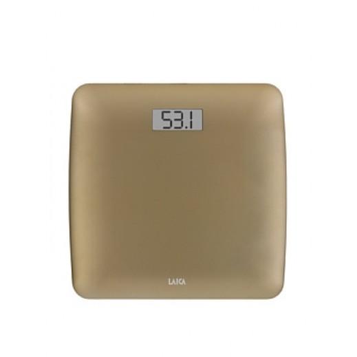 لايكا – ميزان الجسم الإلكتروني موديل PS1043M - ذهبي