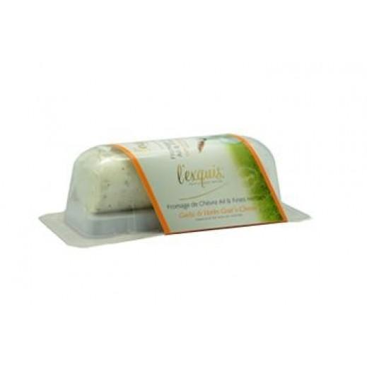 ليكسكي – جبنة بوش بالأعشاب والثوم 150 جم