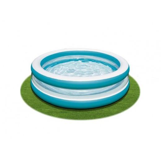 إنتكس – حمام سباحة مستدير 203 × 51 سم