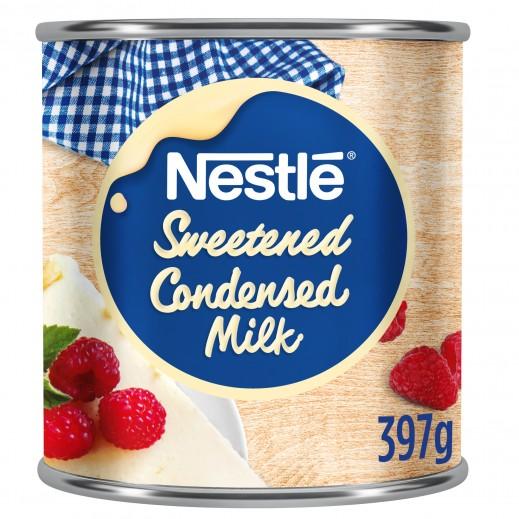 نستلة  - كراميل الحليب مكثف محلى 397 جم