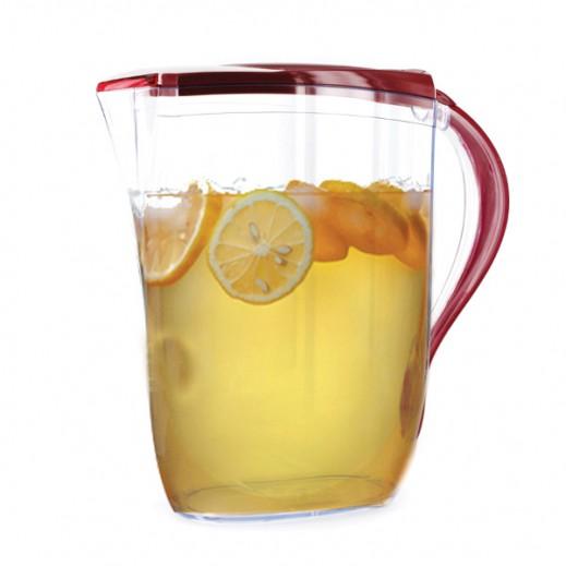 إبريق ماء لباب الثلاجة (2 لتر)