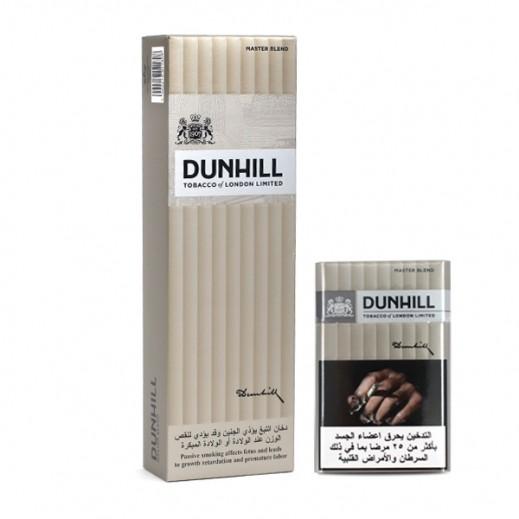 دانهيل - سجائر جولد - كرتون