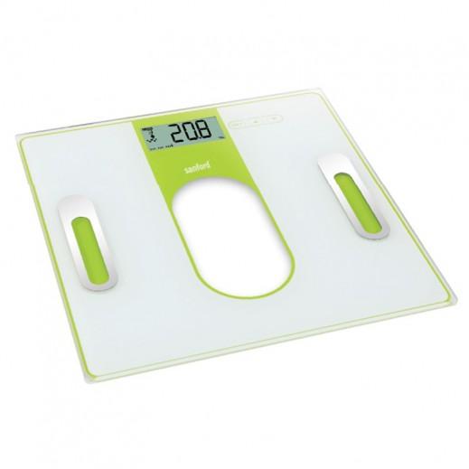 سانفورد- ميزان قياس الدهون في الجسم الشخصي موديل SF1514FPS