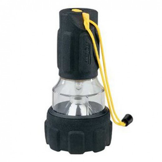 إنرجايزر – كشاف يدوي 2 في واحد LED - أسود