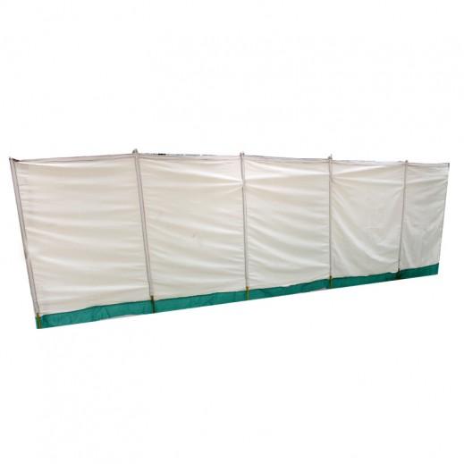 رامادان – رواق المخيم 170 × 10 سم
